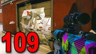 Rainbow Six Siege - Part 109 - This Could Be It...