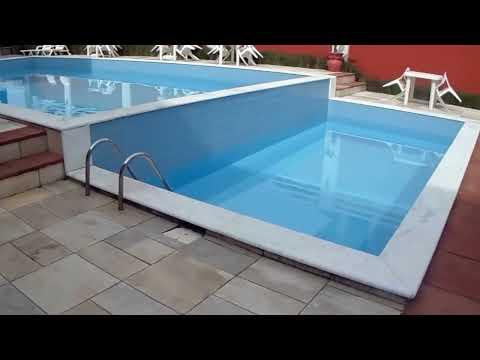 Spazio Marine Hotel - Piscina Externa