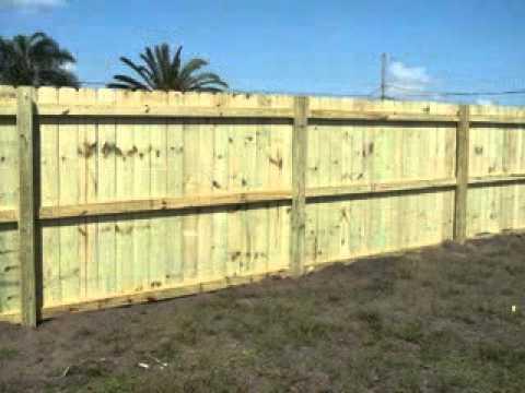 Gulf Atlantic Fencing, Inc