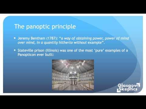 Can Prison Work? - Prof. Richard Sparks