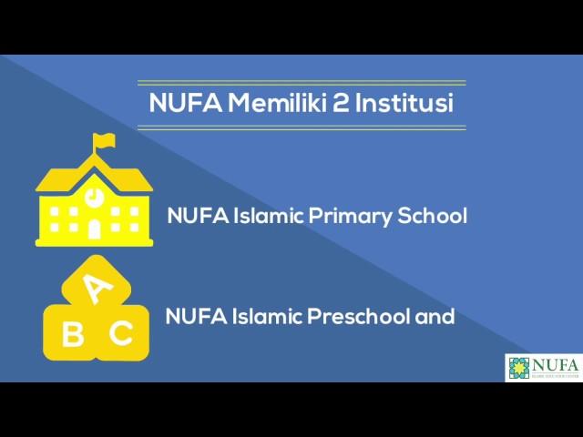 NUFA Islamic Education Center (Profile)