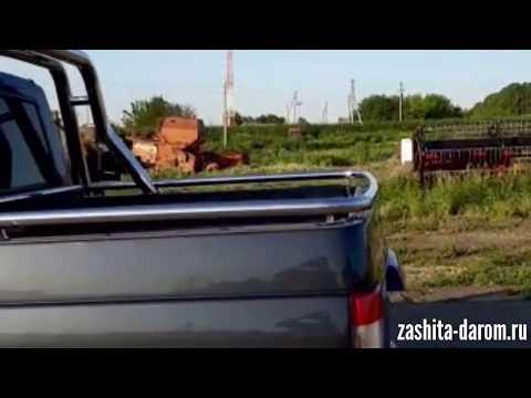 Обвесы на UAZ PATRIOT