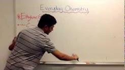 Everyday Chemistry - Ethylene Glycol