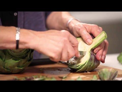 Como Preparar La Alcachofa Para El Higado Graso