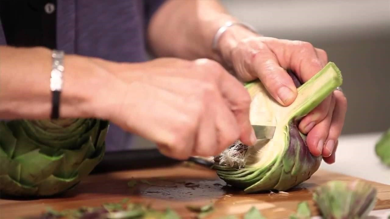 Jugo de alcachofa para adelgazar