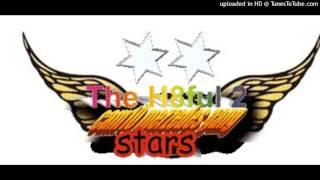 h8fulstars hymne song kempten cam10 city gangster rap mercedes gang