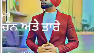 Shaukeen Jatt ( Kala Shah Kala) Movie Jordan Sandhu // whatsapp Punjabi status