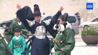 "Behind the scene ""Moonlight drawn by Clouds"" teaser"