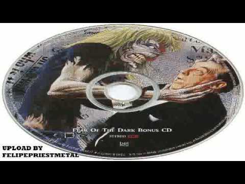 Fear Of The Dark + Bonus Track - Full Álbum HD