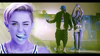 23 (Explicit) (Chopped & Screwed) ft. Miley Cyrus, Wiz Khalifa & Juicy J - DJ-rb