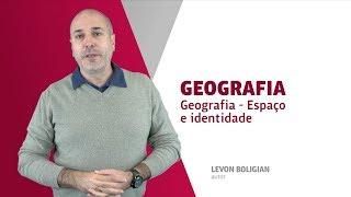 Geografia Espaço e identidade - Conhecendo a obra