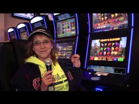 EagleStrike at Ocean Gaming Casino