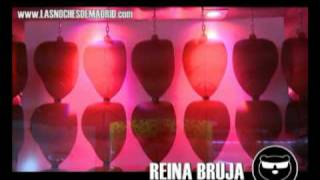 Reina Bruja - Las Noches De Madrid