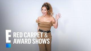 Jessie James Decker Shows Kittenish Line at NYFW | E! Red Carpet & Award Shows