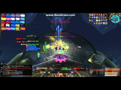 Sanctuary of Dreams vs Ultraxion