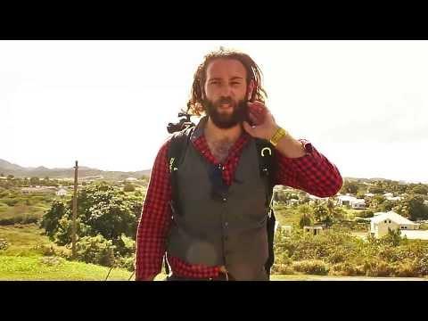 Chris Gauvreau's Antigua Travel Log