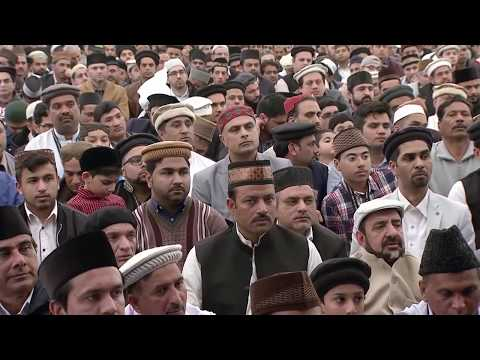 Friday Sermon: Conveying The True Teachings of Islam: 21st April 2017