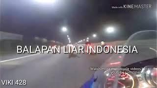 Gambar cover Story wa balap liar jatuh di garis finish
