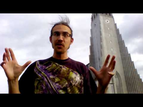 modern icelandic elective video