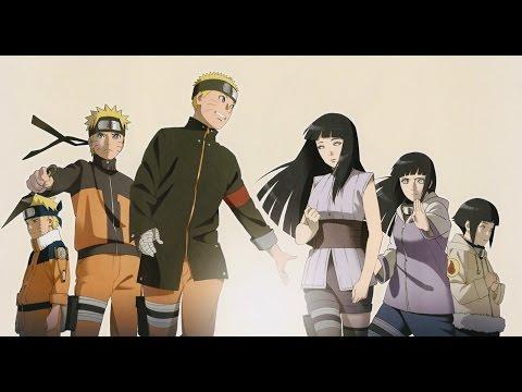 Naruto & Hinata 〖AMV〗~