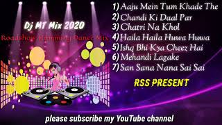 Roadshow Humming Dance Mix)-Dj Mt Remix 2020.Rss Present Mathura se.