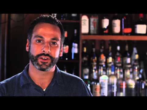 OUR BAR Artist Spotlight Video - Joseph Bellino