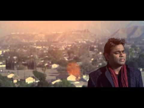 A.R. Rahman - Raunaq - A conversation of Music and Poetry