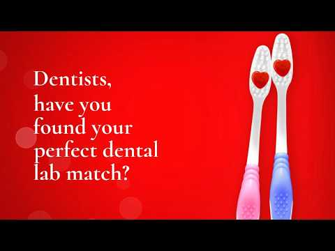 Cornerstone Dental Labs is a Dentist's Perfect Match in New Jersey