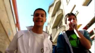 Grashoper - Pijacni freestyle 2012 HD