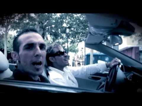 Maki  Mi tigresa con Mario Mendes  clip clip oficial