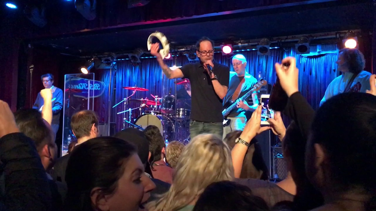 Til I Hear it From You -Gin Blossoms - YouTube