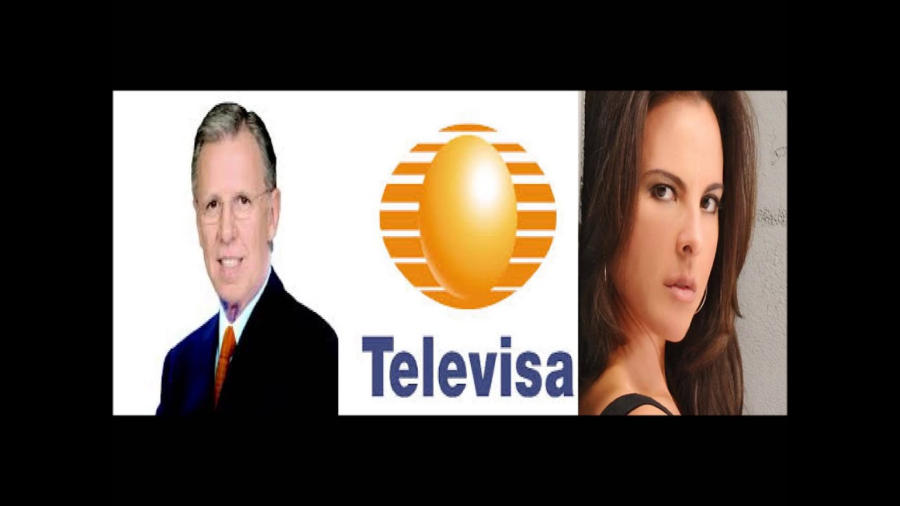Noticia kate del castillo enojada con televisa y lopez for Espectaculos recientes de televisa