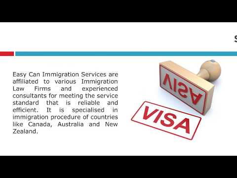 ECIS - Immigration Procedure Made Easy