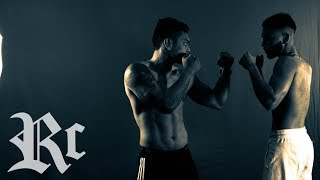 Download Video Raincity Vlogs #3 - Ari's Fight Day (Turmoil on 200th) MP3 3GP MP4