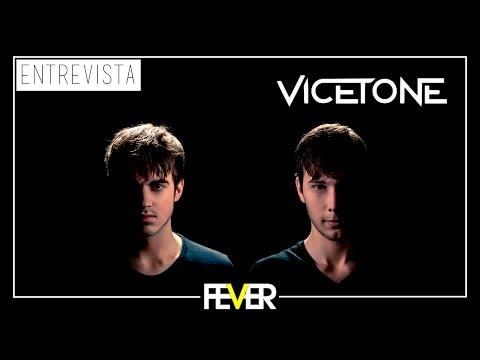 Vicetone @ Bullshit Bilbao - Fever Music Entrevista