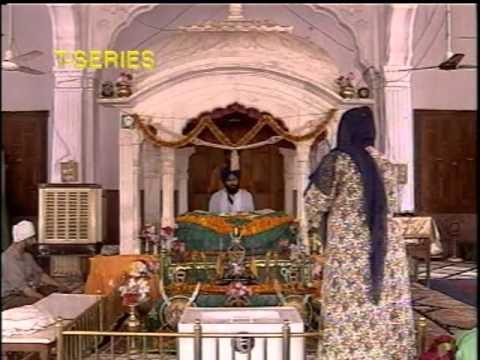 Bhai Surinder Singh Jodhpuri - Mere Shah Mai Har Darshan Sukh Hoye