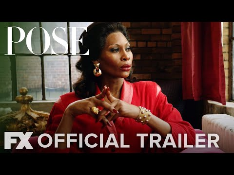 Pose | Season 1: Official Trailer [HD] | FX