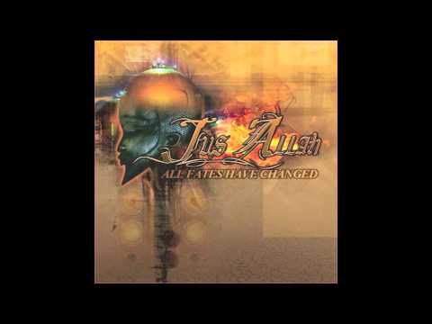 """Jus Allah (of Jedi Mind Tricks) - """"Reign Of The Lord"""" [Official Audio]"""