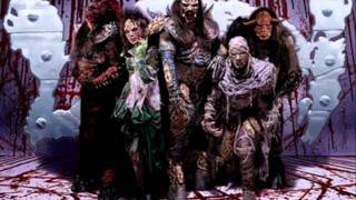 Lordi - (Devil