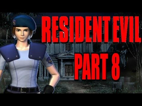 Boss fight 2 plant 42 resident evil directors cut part for Plante 42 resident evil