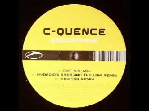 C-Quence - Endorphine (Original Mix)
