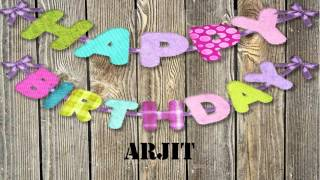 Arjit   wishes Mensajes