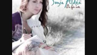 Du får inte (karaoke/instrumental) - Sonja Alden