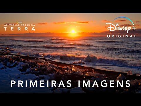 National Geographic: As Várias Faces da Terra   Trailer Oficial   Disney+