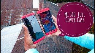 Mi 360* full back cover case. MI A1 MI A2 Model cover.