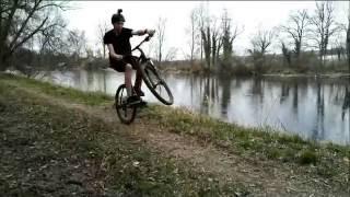SCOTT ASPECT 710 2016 | Bike Check | Sandro RIDE