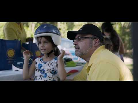 The Justice for Children Foundation | Protecting Children, One Helmet at A Time