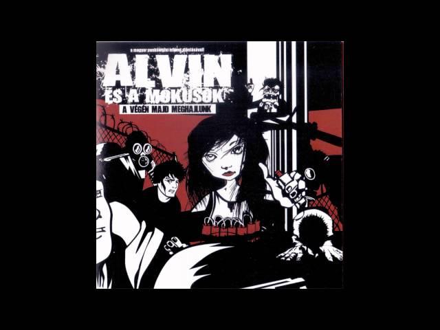 Alvin és a Mókusok - Az év dolgozója