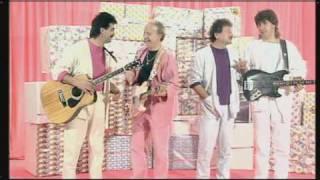 Čudežna polja Bye Bye Barbara  /december 1991- Božična oddaja tv studio M3/