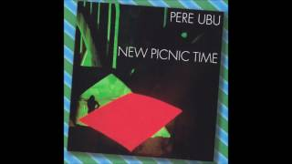 Pere Ubu - All The Dogs Are Barking [HD]